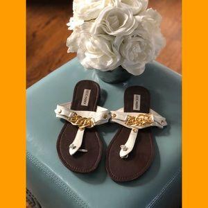 Steven Madden Link Sandals